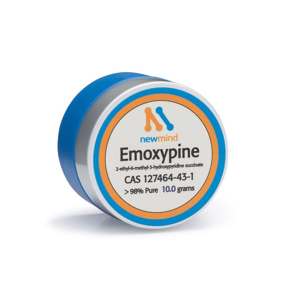 Emoxypine Succinate (Mexidol), ≥98%