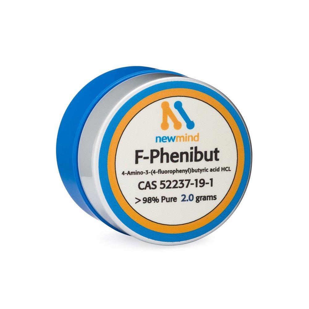 F-Phenibut HCl, ≥98%