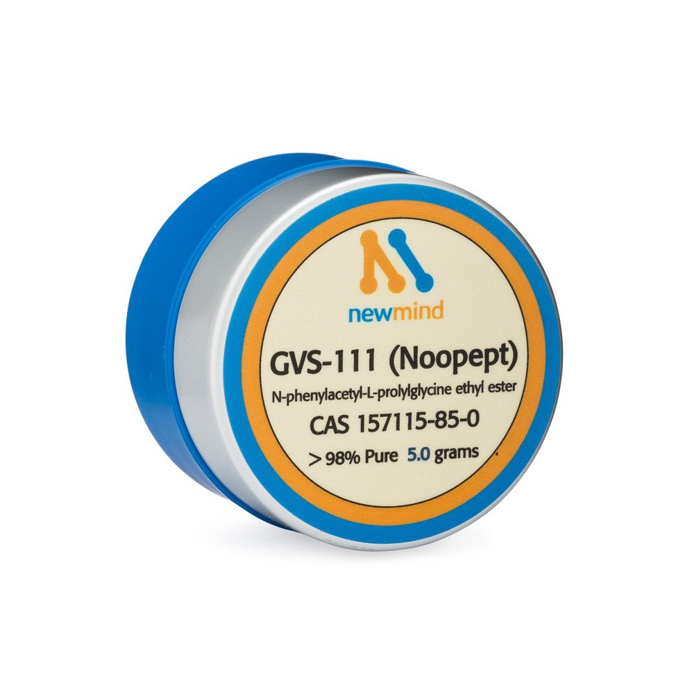 Noopept, ≥98%