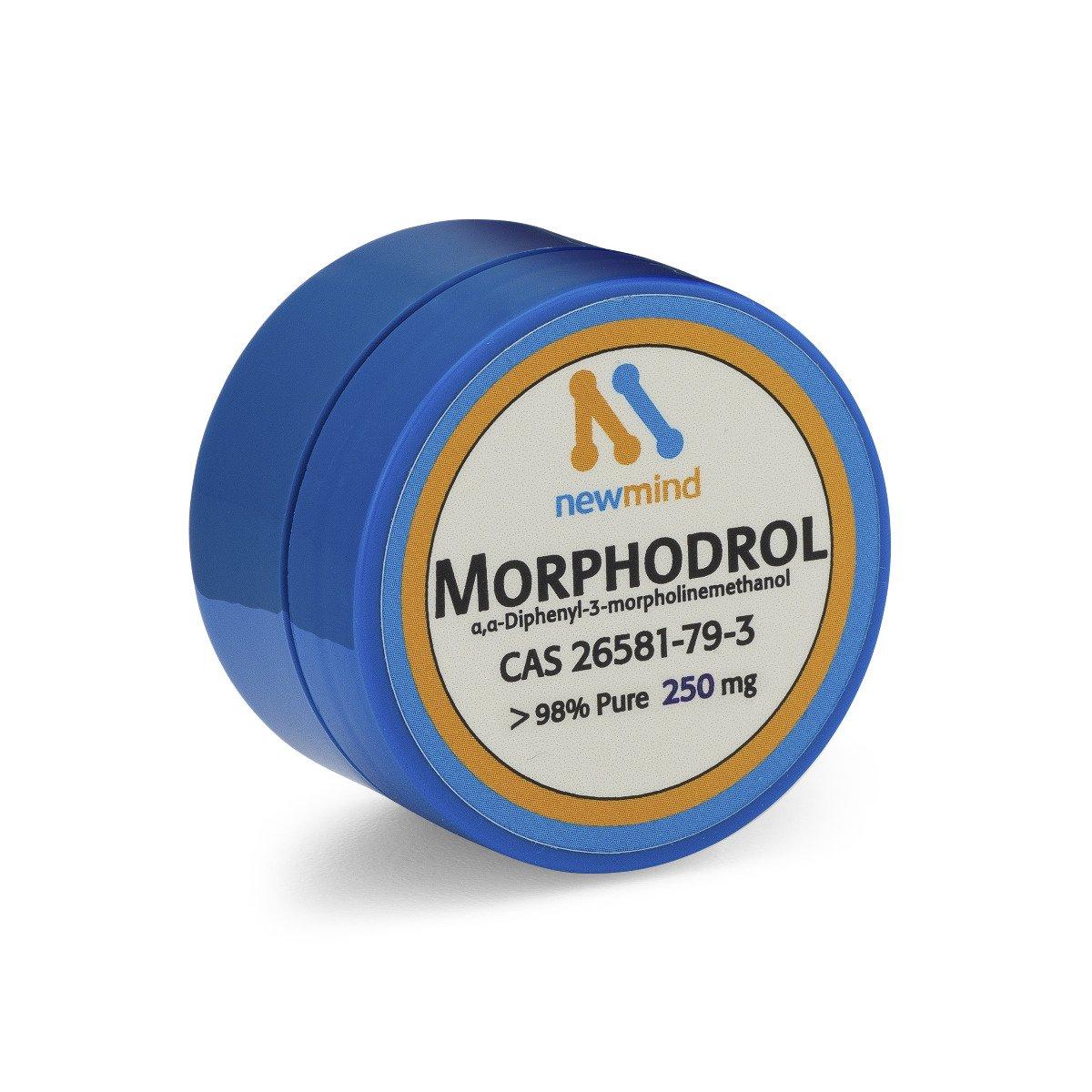 Morphodrol, ≥98%