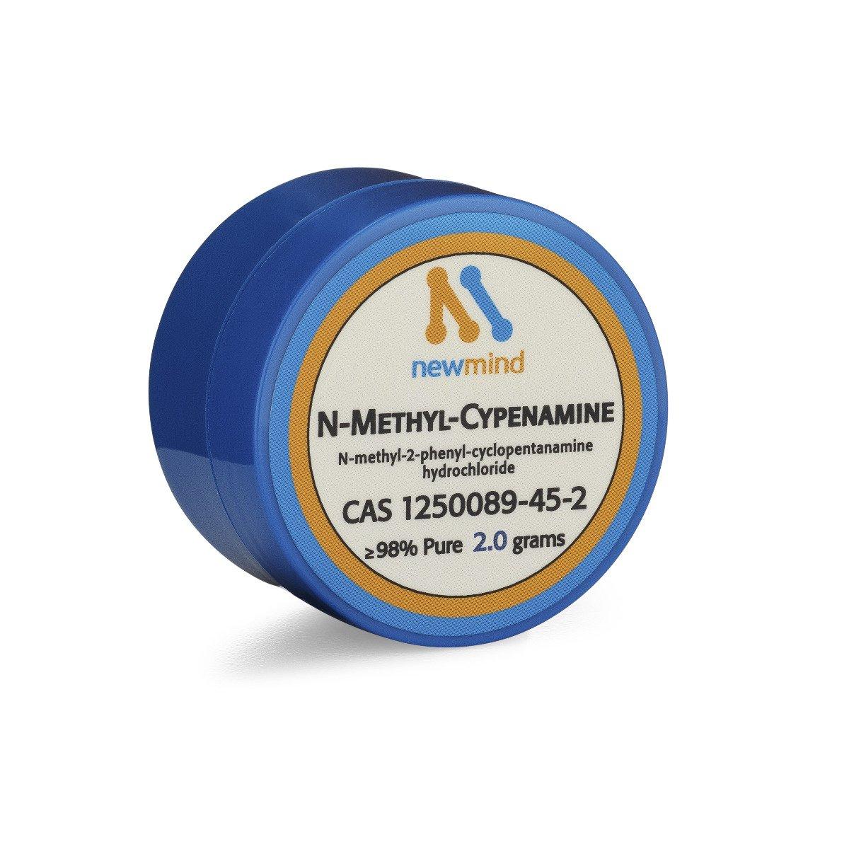 N-Methyl-Cypenamine HCl, ≥98%