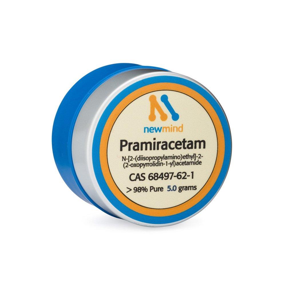Pramiracetam, ≥99%